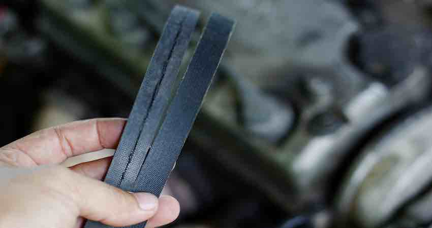 How Much Does It Cost to Replace a Serpentine Belt