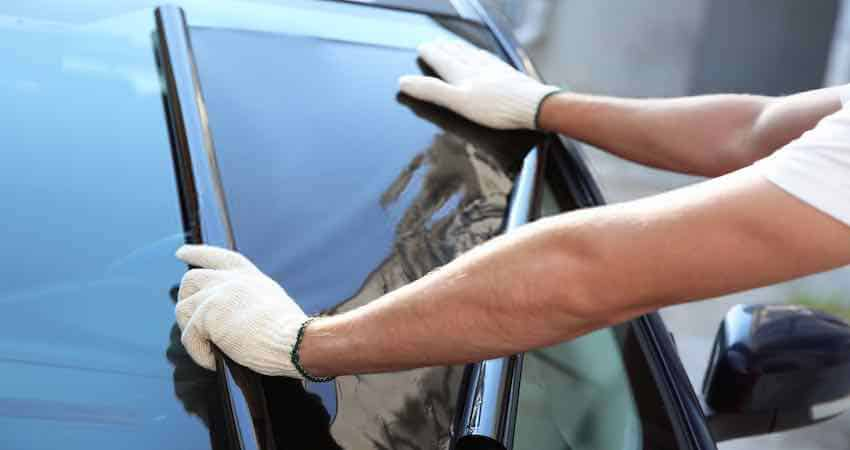 How Long Does It Take to Tint Car Windows