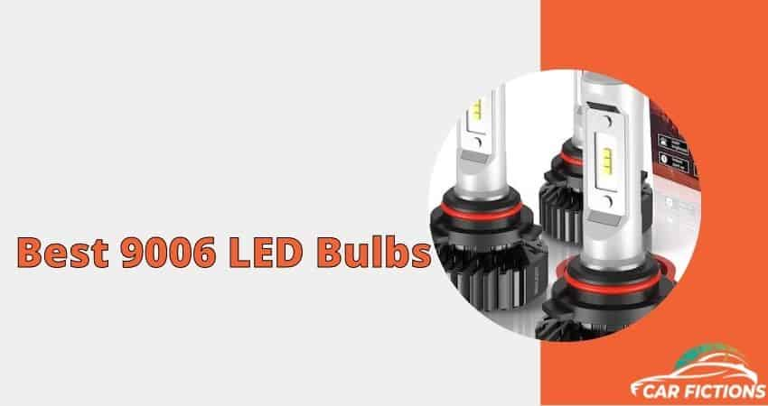 Best 9006 LED Bulbs