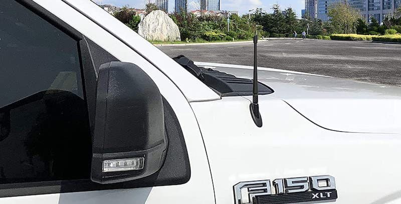 Antenna for f150