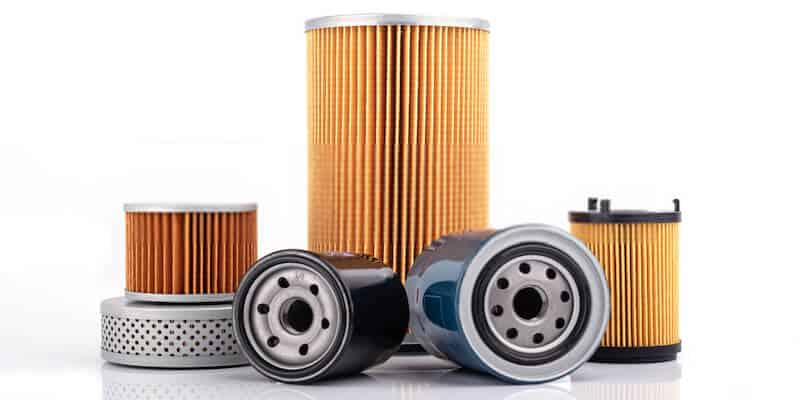 Air Filters for Raptor 700/700R