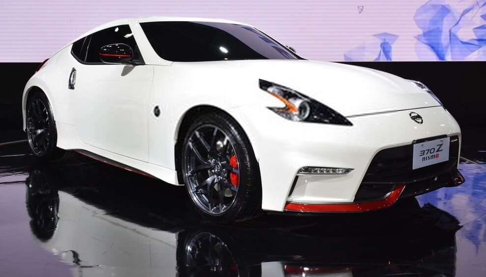 What is 370Z