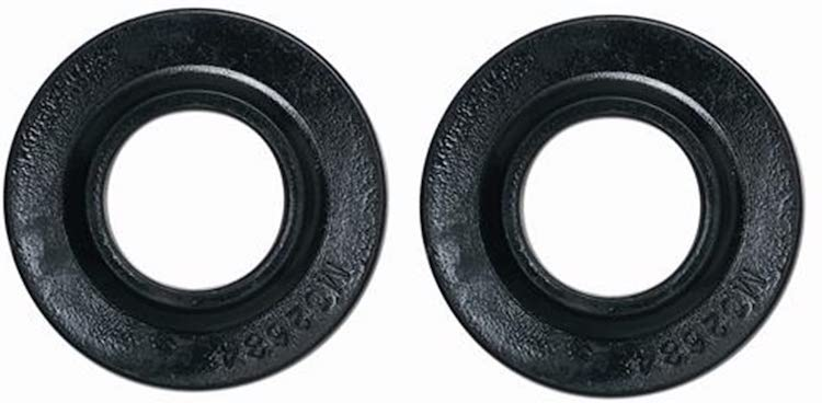 Coil Spacers